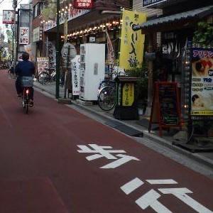 西東京市ひばりが丘店舗物件画像