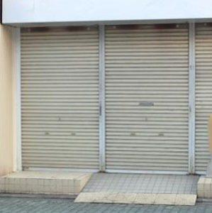 竹ノ塚狭小店舗物件