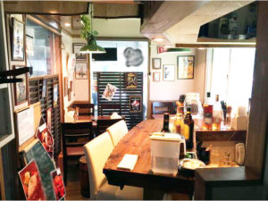 西新宿飲食店居抜き物件。新規飲食店開業の方におすすめ