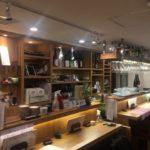 新宿海鮮居酒屋飲食店開業資金0