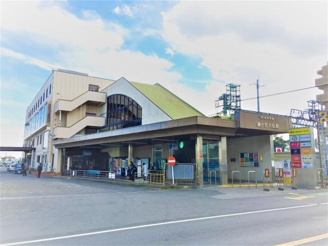 飲食店開業資金0円~居抜き間借物件 鎌ヶ谷大仏cc1