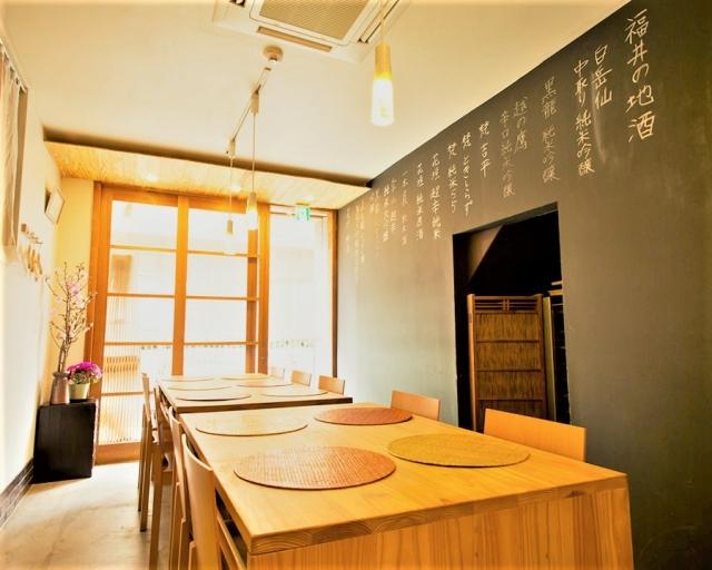 飲食店開業資金0円~居抜き間借物件