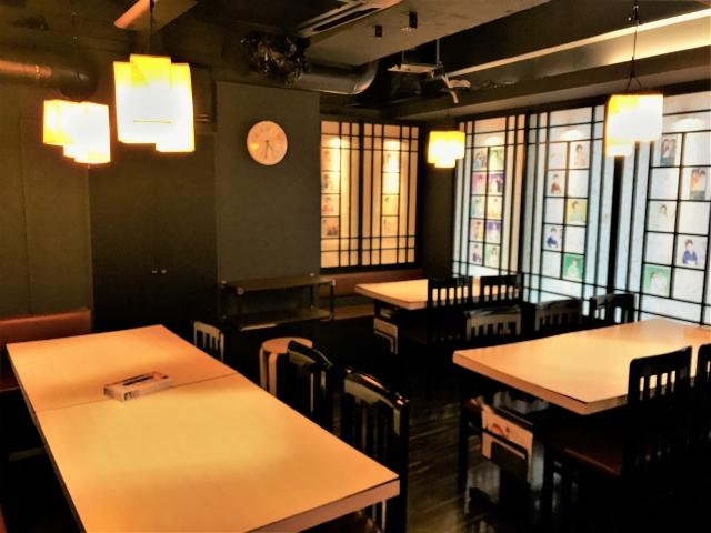 飲食店開業資金0円~居抜き間借物件 渋谷東急前お好み焼き 1