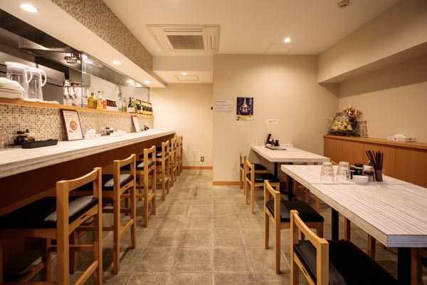 ゴーストレストラン青山