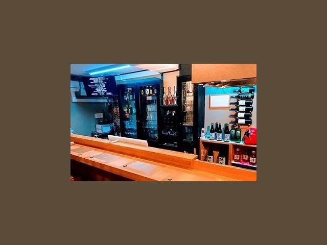 【シェアキッチン】東京都立川市和風バー「ゴーストレストラン物件」
