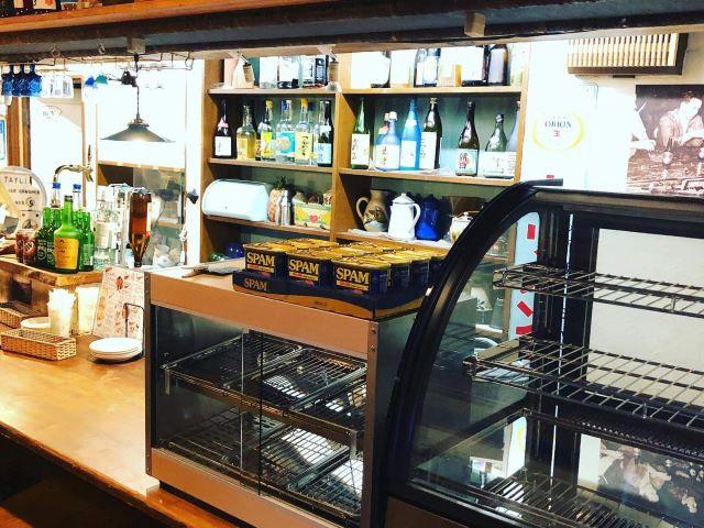 間借り飲食店の武蔵村山琉球食堂