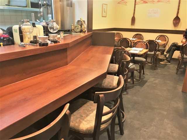 間借り飲食店の店舗物件情報「東京都港区赤坂2丁目の夜利用カフェ