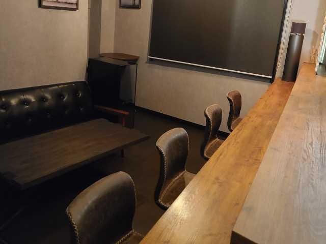 間借り飲食店の内神田3丁目バー