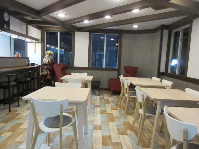 間借り飲食店の店舗物件情報「千葉県勝浦市のカフェ」