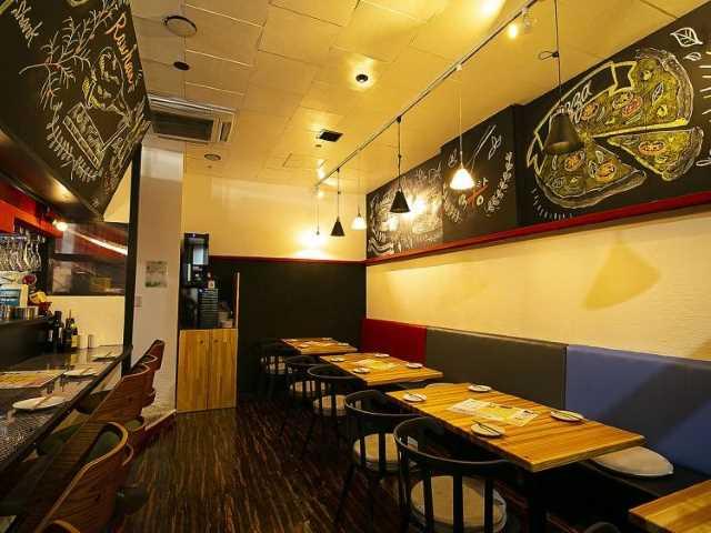 間借り飲食店の店舗物件情報「神戸市長田区若松町4丁目バル」