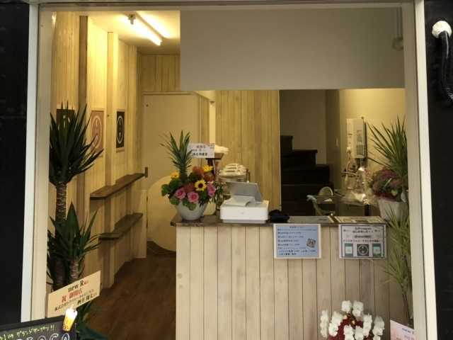 間借り飲食店の店舗物件情報「神戸三宮3丁目カフェ」