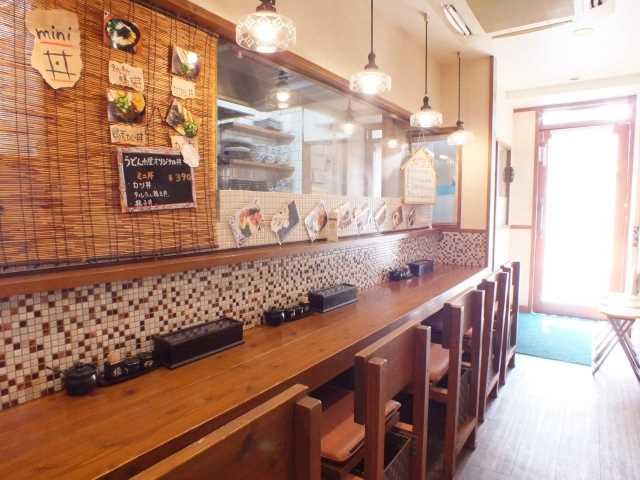 間借り飲食店の店舗物件情報「大阪住吉区苅田7丁目の麺料理店