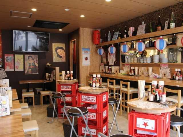 間借り飲食店の店舗物件情報「足立区梅島3丁目の大衆居酒屋」