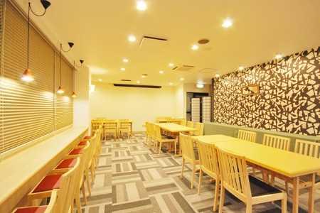 間借り飲食店の店舗物件情報「愛知県一宮市大江2丁目のレストラン」