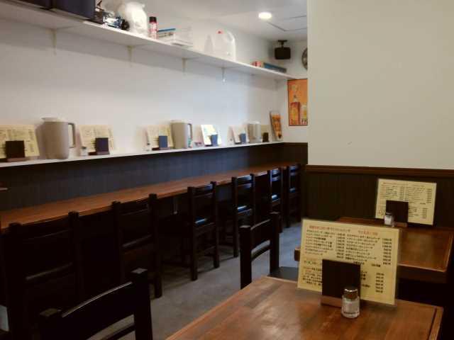 間借り飲食店の店舗物件情報「千代田区鍛冶町1丁目の洋食店