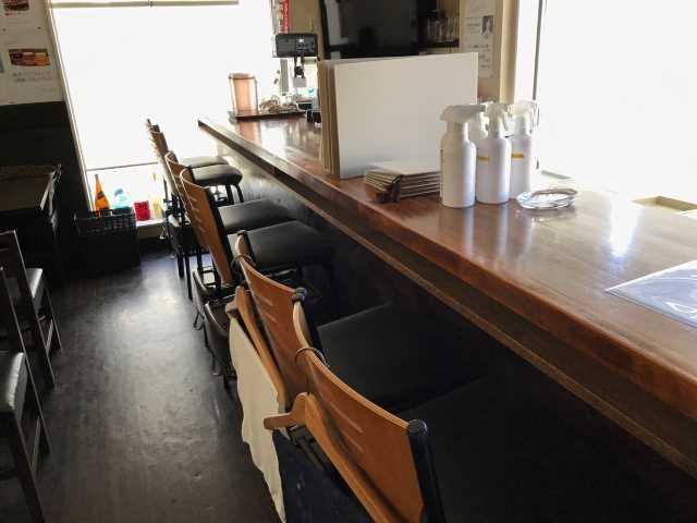 間借り飲食店の店舗物件情報「鎌倉市小町のダイニングバー」