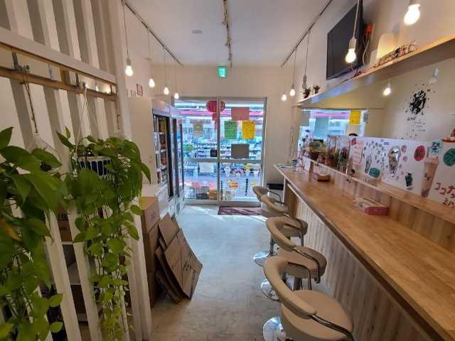 間借り飲食店の店舗物件情報「江戸川区西小岩1丁目のカフェバー