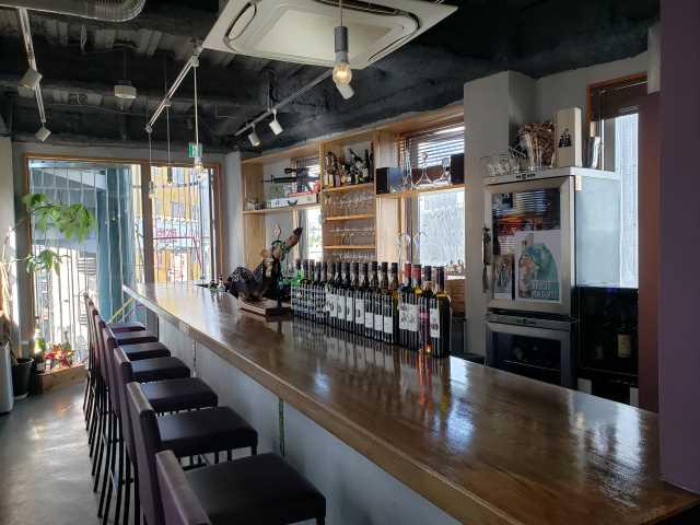 間借り飲食店の店舗物件情報「大阪市都島区片町2丁目のバー」