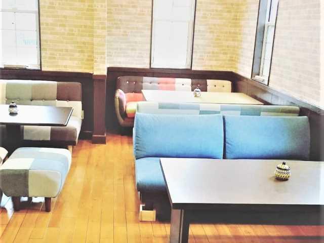 間借り飲食店の店舗物件情報「名古屋市緑区鳴海町のカフェ