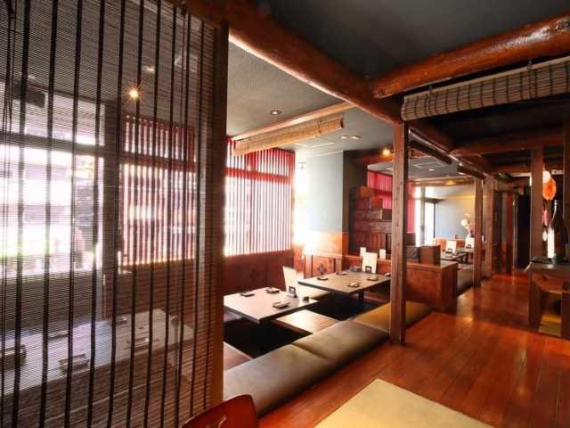 間借り飲食店の店舗物件情報「名古屋市昭和区山里町の肉料理店