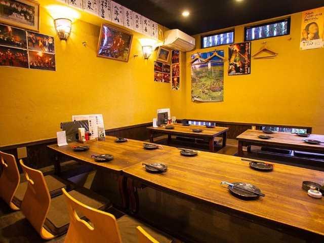 間借り飲食店の店舗物件情報「大阪府池田市大和町の居酒屋」