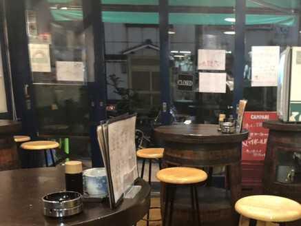 間借り飲食店の店舗物件情報「中央区月島3丁目の焼鳥店」