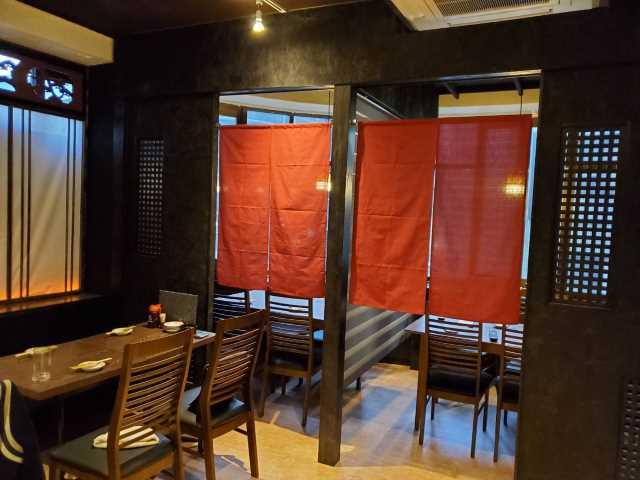 間借り飲食店の店舗物件情報「上野2丁目の鉄板料理店」