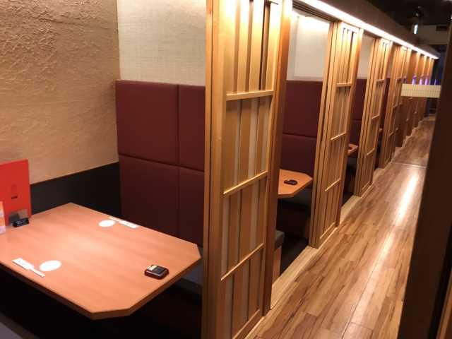 【間借り飲食店の店舗物件情報】東京都台東区浅草1丁目の個室居酒屋