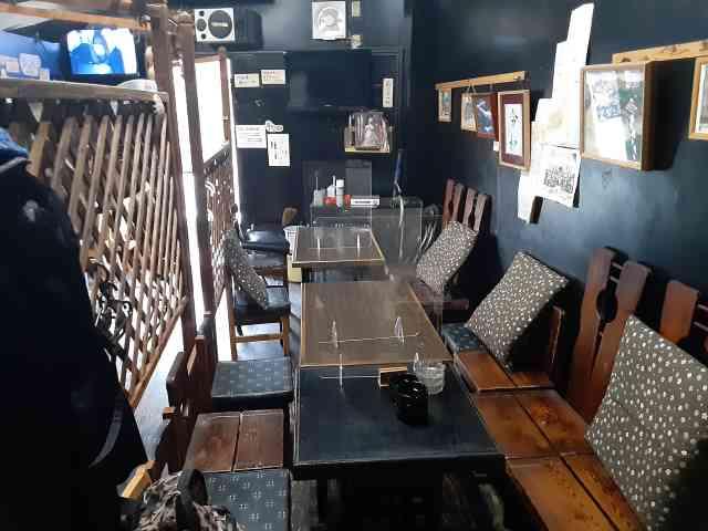 【間借り飲食店の店舗物件情報】東京都調布市上石原2丁目の居酒屋