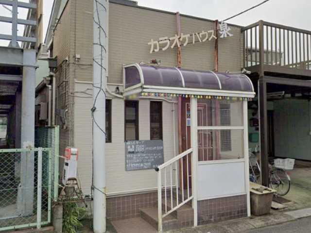 【間借り飲食店の店舗物件情報】千葉県松戸市常盤平6丁目のカラオケハウス
