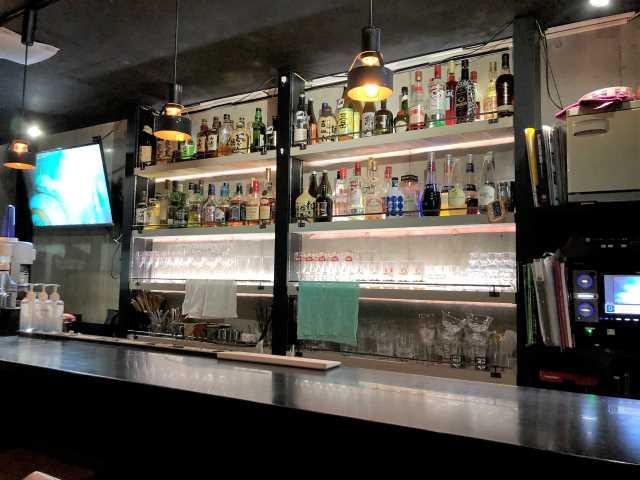 間借り飲食店の店舗物件情報「東京都港区六本木7丁目の雰囲気のいいバー」