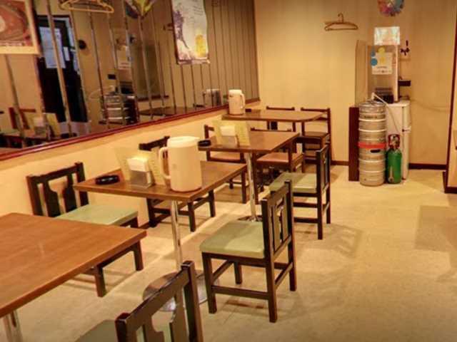 【キッチンカー仕込み場所シェアキッチン】東京都台東区上野6丁目の洋食店