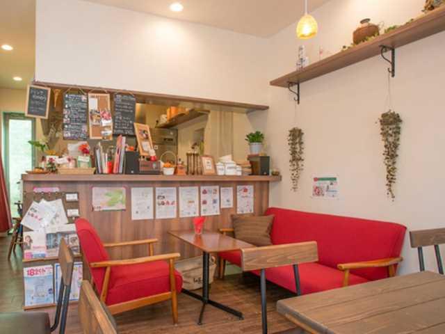 【間借り飲食店の店舗物件情報】東京都調布市仙川町1丁目のカフェ