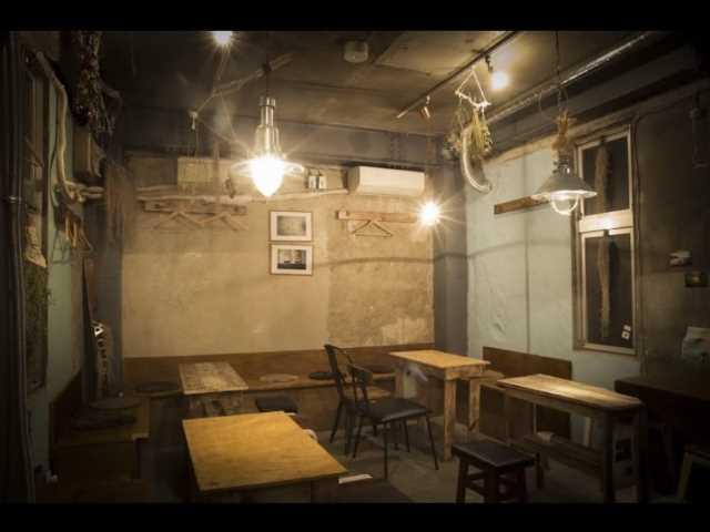 【間借り飲食店の店舗物件情報】大阪市北区曽根崎2丁目カフェダイニング
