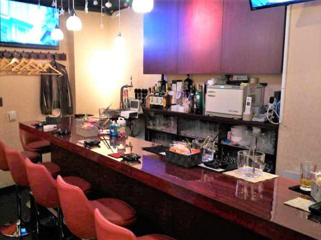 【シェアキッチン&クラウドキッチン】東京都新宿区新宿2丁目のバー「ゴーストレストラン物件情報」