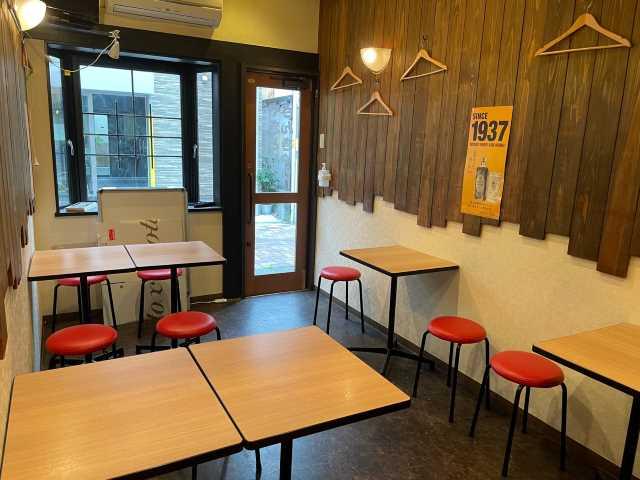 【間借り飲食店の店舗物件情報】東京都葛飾区高砂2丁目の居酒屋