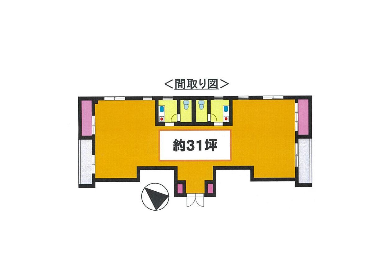 【居抜き店舗物件情報】ゴーストレストランに最適!千葉県佐倉市の飲食店開業可貸店舗