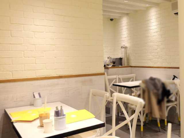 【居抜き店舗物件情報】東京都中央区月島3丁目串バーの居抜き店舗
