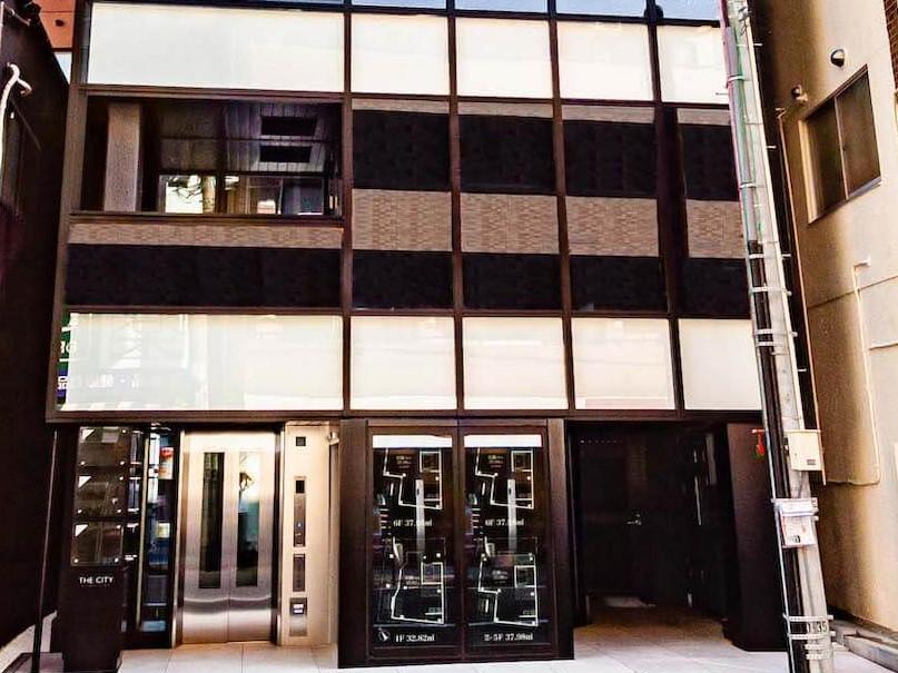 居抜き店舗物件「駒込6階」