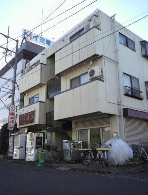 【居抜き店舗物件情報】神奈川県相模原市新磯野のゴーストレストランに最適!弁当店跡物件