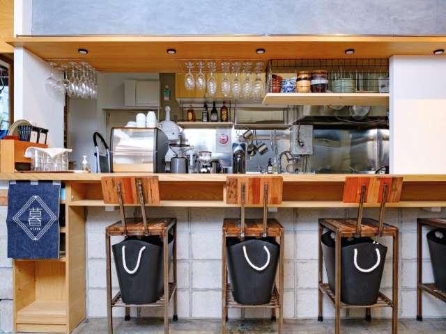 【居抜き店舗物件情報】東京都台東区蔵前の和カフェの居抜き店舗物件