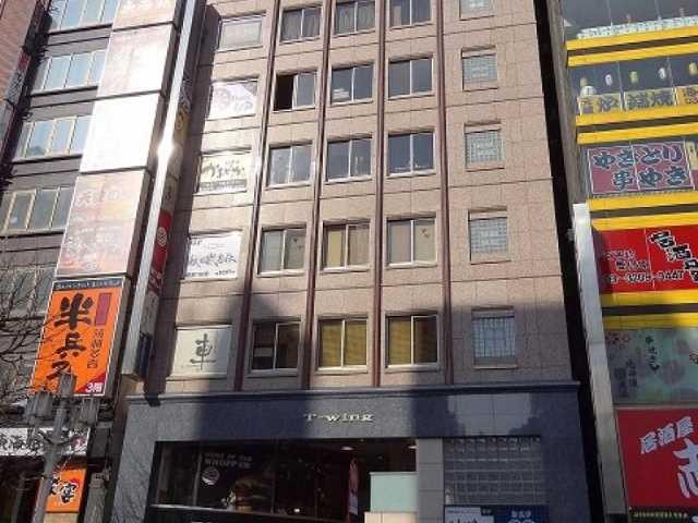 居抜き店舗物件「歌舞伎町7・8階」