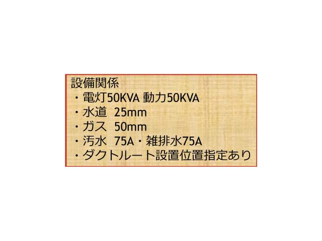居抜き店舗物件「歌舞伎町8階」
